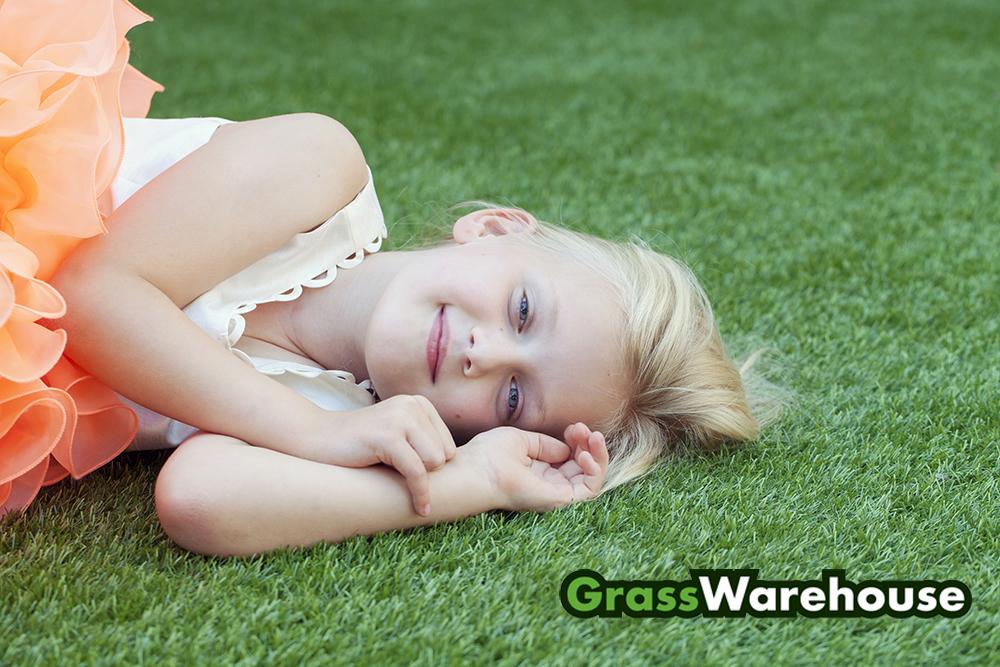 Grass Warehouse