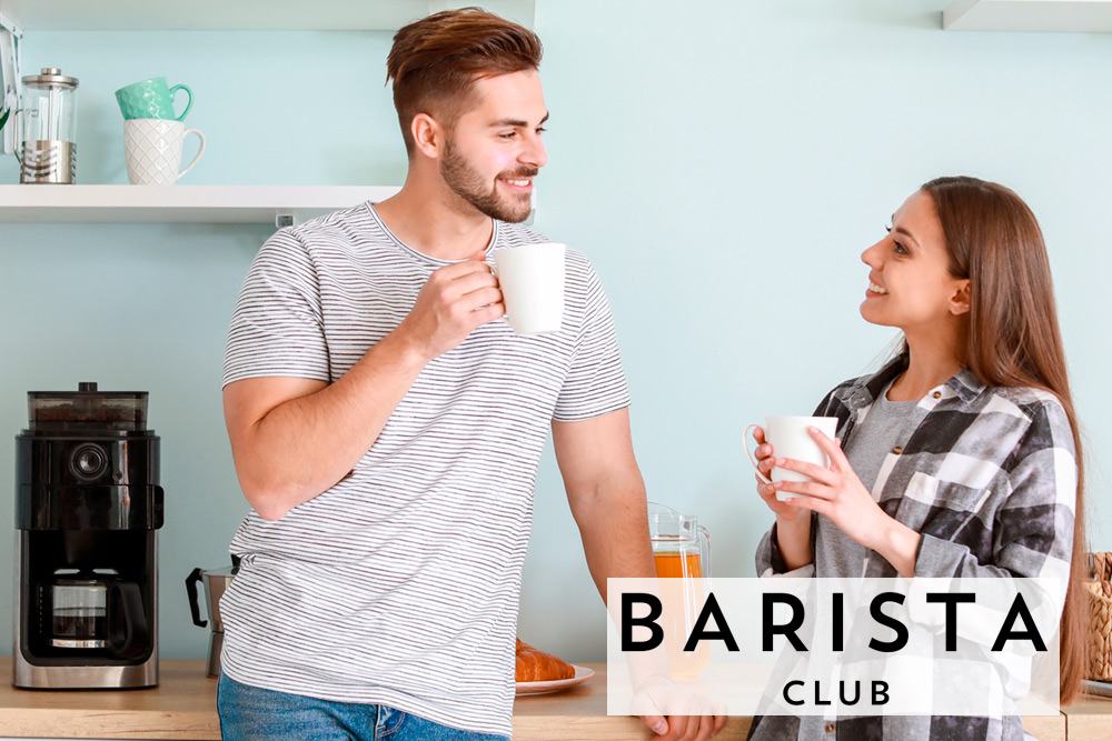 Barista Club