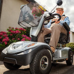 Mobility & Assisted Living